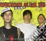 More maximum... cd musicale di Blink 182