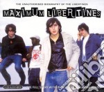Maximum libertines cd musicale di Libertines