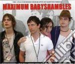 Babyshambles - Maximum Babyshambles cd musicale di Shambles Baby
