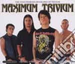Maximum cd musicale di Trivium