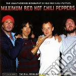 Maximum chili peppers cd musicale di Red hot chili peppers