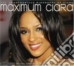 Maximum cd musicale di Ciara