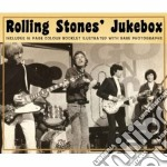 Jukebox - songs that inspired the band cd musicale di Rolling Stones