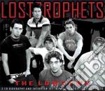 Lowdown cd musicale di Prophets Lost
