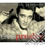 The complete '58 sessions cd musicale di Elvis Presley