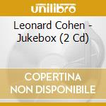 Jukebox cd musicale di Leonard Cohen