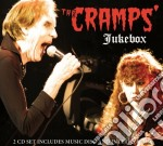 Jukebox cd musicale di The Cramps