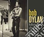 Folksinger's choice cd musicale di Bob Dylan