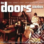 THE SONGS THAT INSPIRED THE BAND          cd musicale di The Doors