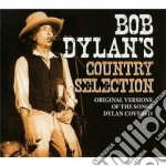 Country selection cd musicale di Bob Dylan