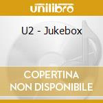 Jukebox cd musicale di U2
