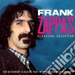 Classical selection cd musicale di Frank Zappa