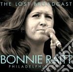 The lost broadcast cd musicale di Bonnie Raitt
