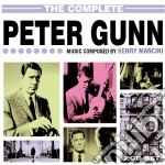 The complete peter gunn cd musicale di Henry Mancini
