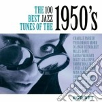 The best tunes of the 1950's cd musicale di Artisti Vari