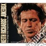 Jukebox cd musicale di Keith Richard