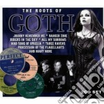 The roots of goth cd musicale di Artisti Vari