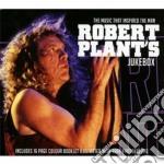 Jukebox cd musicale di Robert Plant
