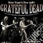 New year's eve 1987 cd musicale di Grateful Dead