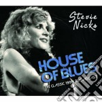 House of blues cd musicale di Stevie Nicks