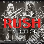 Abc 1974 cd musicale di Rush