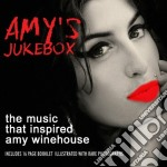 Amy Winehouse's Jukebox - The Music That Inspired Amy cd musicale di Amy Winehouse