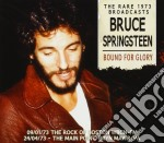 Bound for glory cd musicale di Bruce Springsteen