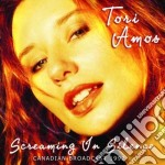 Screaming in silence cd musicale di Tori Amos