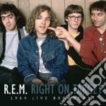 Right on target cd musicale di R.e.m.