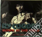 Down at the field cd musicale di Ry Cooder