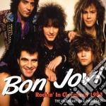 Rockin' in cleveland 1984 cd musicale di Bon Jovi