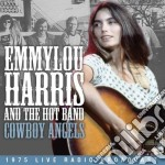 Cowboy angels cd musicale di Emmylou Harris