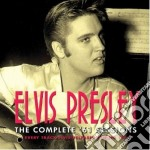 The complete '61 sessions cd musicale di Elvis Presley