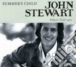 Summer's child cd musicale di John Stewart