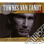 Down home cd musicale di Townes van zandt