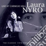 Live at carnagie hall cd musicale di Laura Nyro