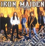 Exposed cd musicale di Iron Maiden