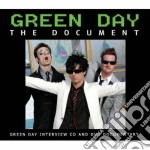 THE DOCUMENT - CD + DVD cd musicale di Day Green