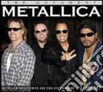 DOCUMENT cd musicale di METALLICA