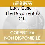 The document cd musicale di Lady Gaga