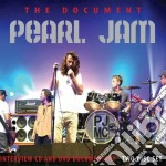 The document cd musicale di Pearl Jam