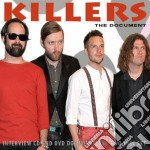 The document cd musicale di Killers