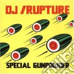 SPECIAL GUNPOWDER cd musicale di DJ RUPTURE