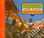 Going places -digi - cd musicale di Alpert herb & the tijuana bras