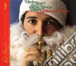 Christmas album - digi - cd musicale di Alpert herb & the tijuana bras