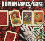 James Brian Band - The Brian James Band cd musicale di Brian James