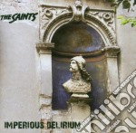 IMPERIOUS DELIRIUM cd musicale di SAINTS