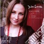 CUILIDH cd musicale di FOWLIS JULIE