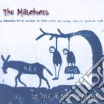 To kill a mockingbird cd musicale di The Malchicks