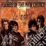 ROCKERS - THE BEST OF cd musicale di LORDS OF THE NEW CHURCH
